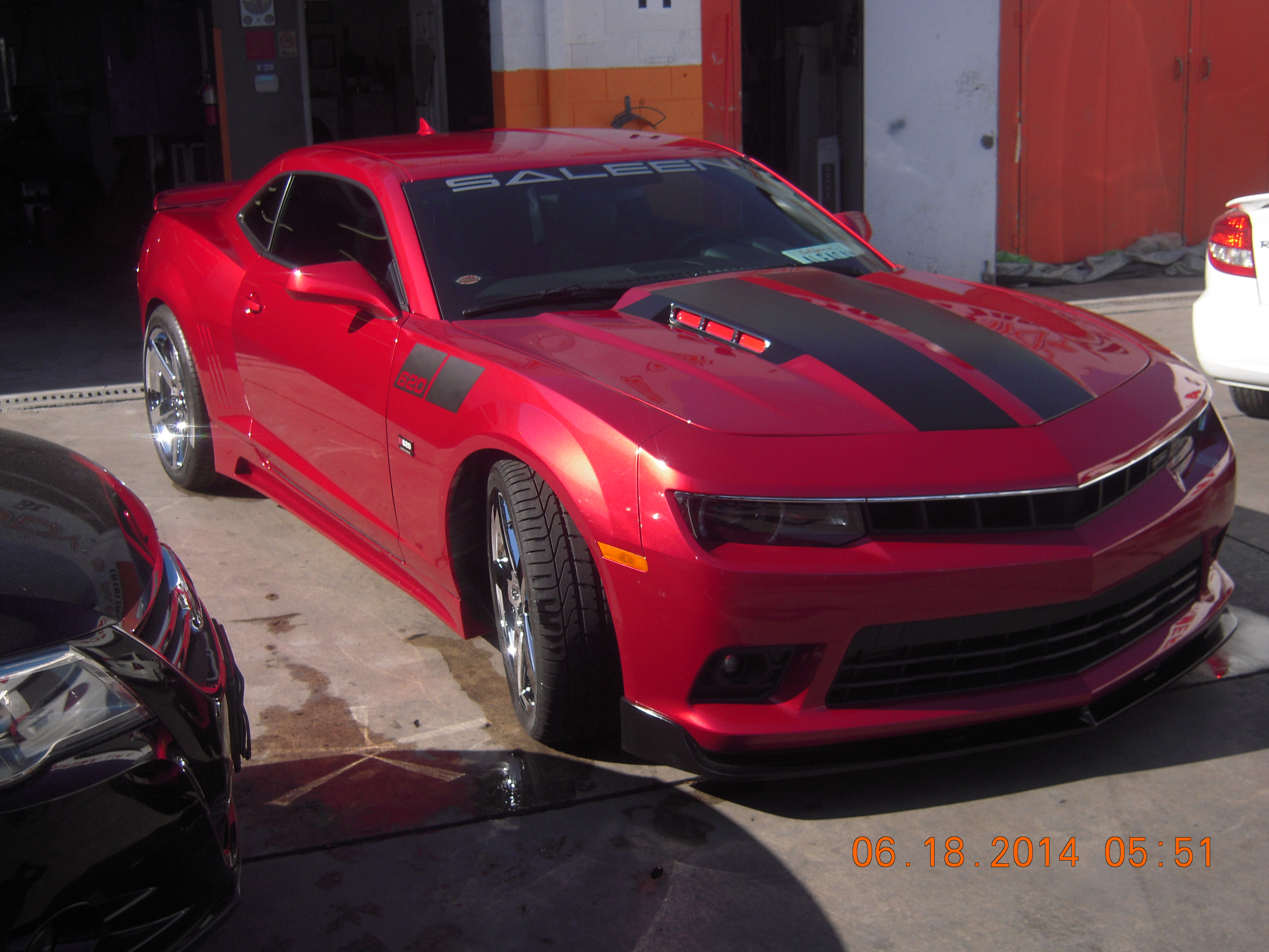 custom auto paint and rims painting
